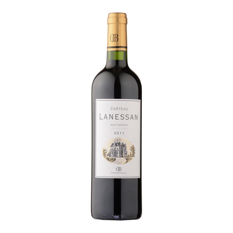 Ch teau lanessan 20 sur vin for Chateau lanessan