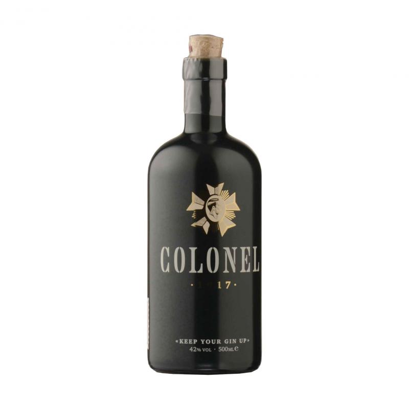 Gin - Colonel