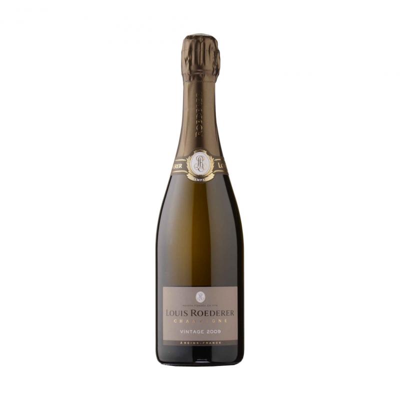 Champagne Louis Roederer Brut Millésimé