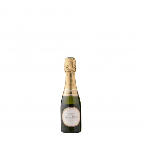 Champagne Laurent-Perrier La Cuvée - Quart