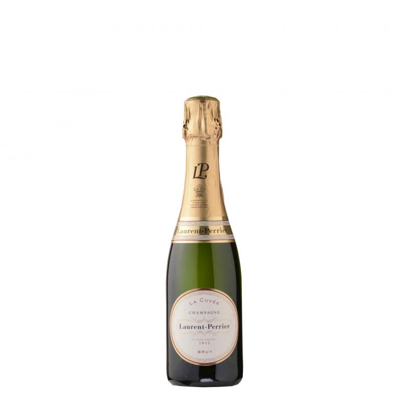 Champagne Laurent-Perrier La Cuvée - Demie