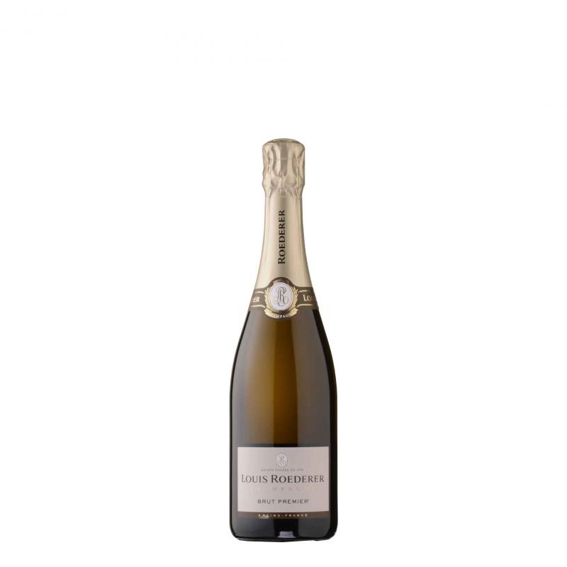 Champagne Louis Roederer Brut Premier - Demie