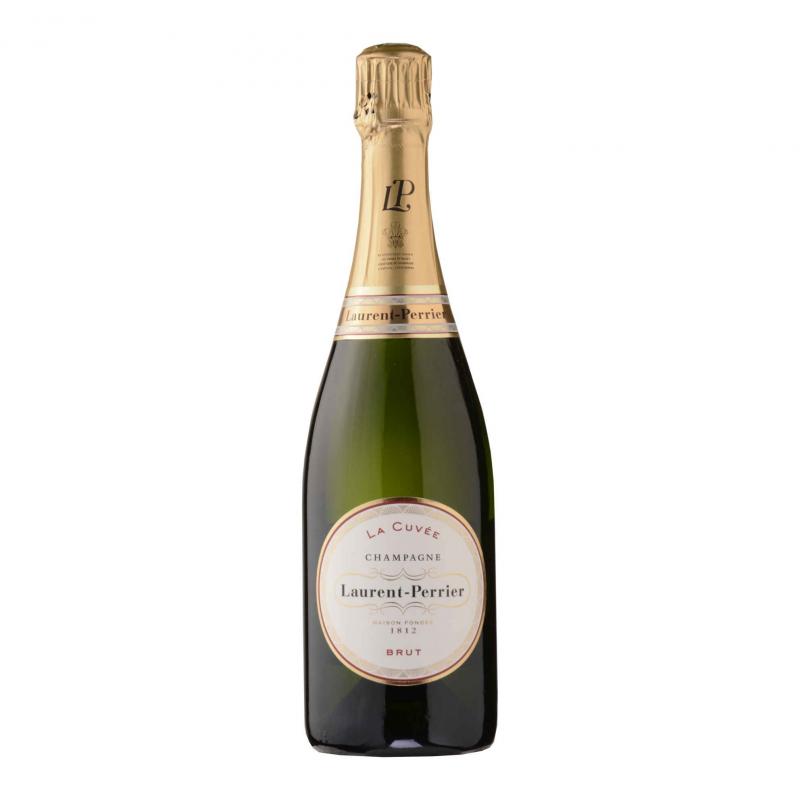 Champagne Laurent-Perrier La Cuvée