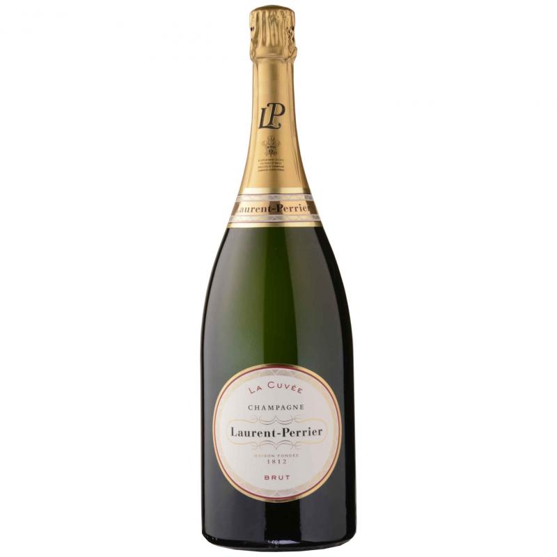 Champagne Laurent-Perrier La Cuvée - Magnum