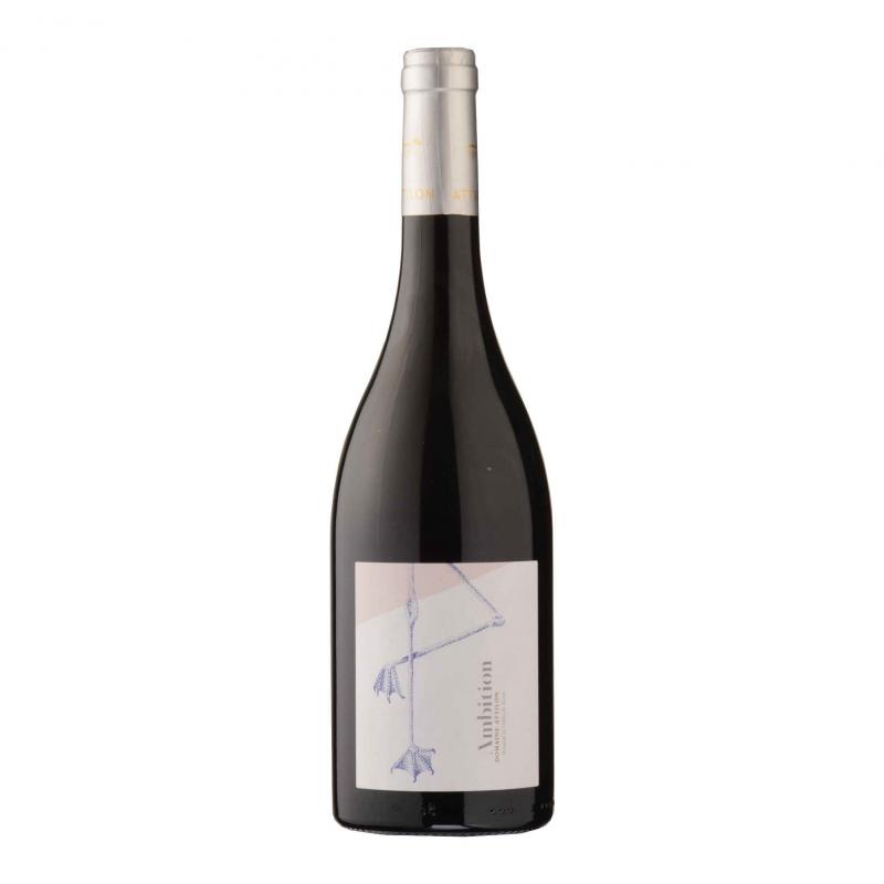 Domaine de L'Attilon - Ambition - Pinot Noir