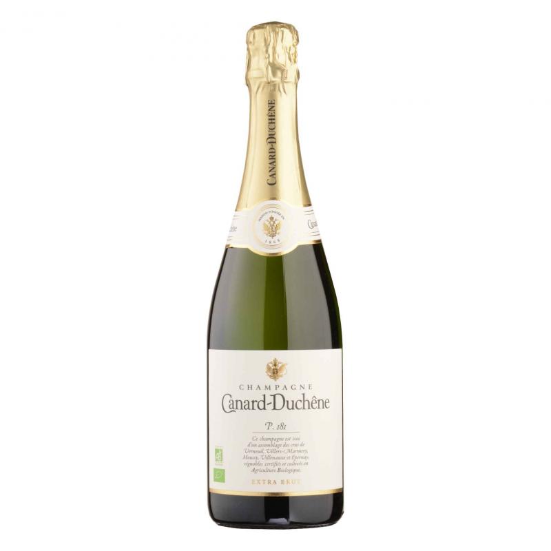 Champagne Canard-Duchêne P181