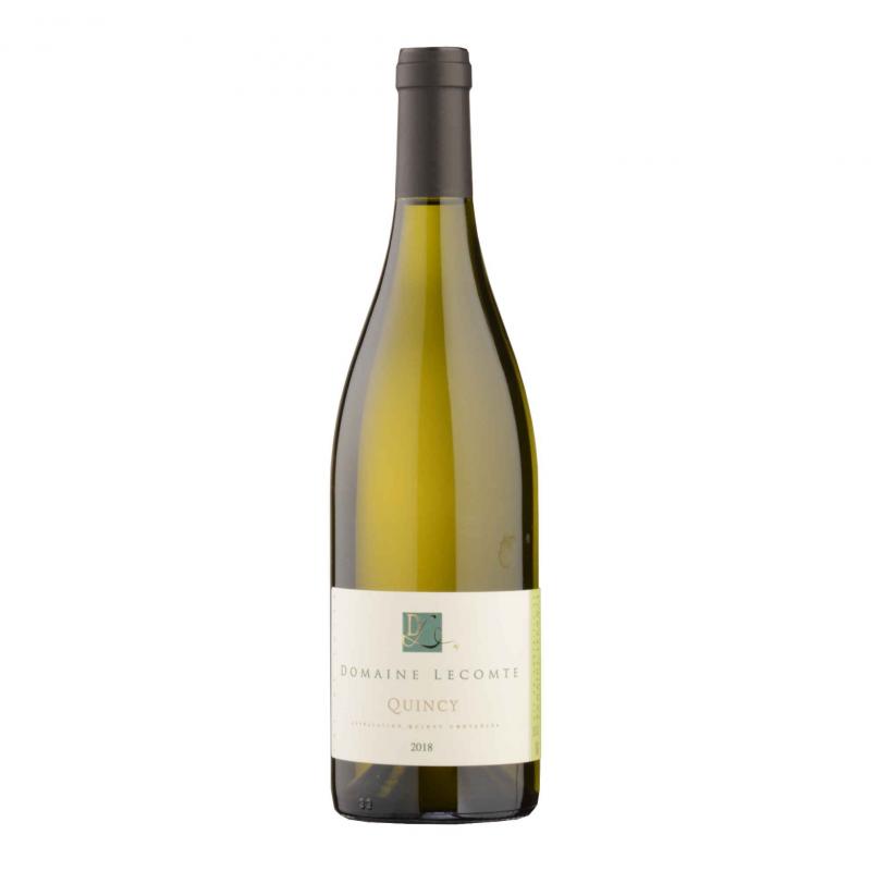 Domaine Lecomte - Vieilles Vignes