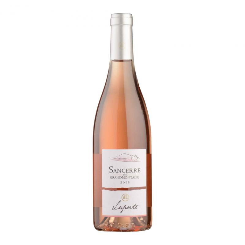 Domaine Laporte - Les Grandmontains - Rosé