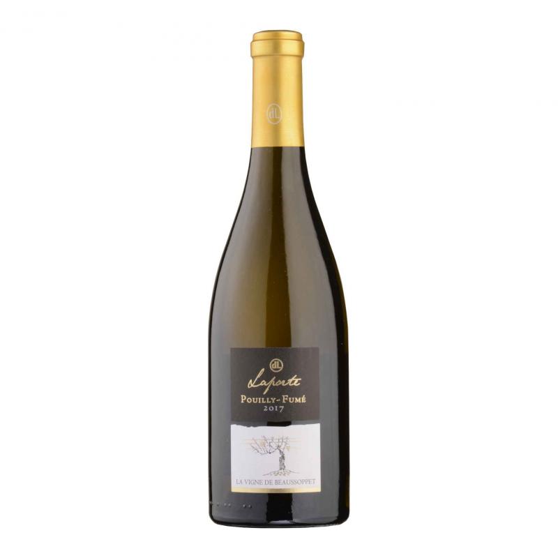 Domaine Laporte - Pouilly-Fumé - La vigne de Beaussoppet