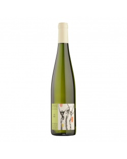 Domaine Ostertag - pinot blanc les jardins