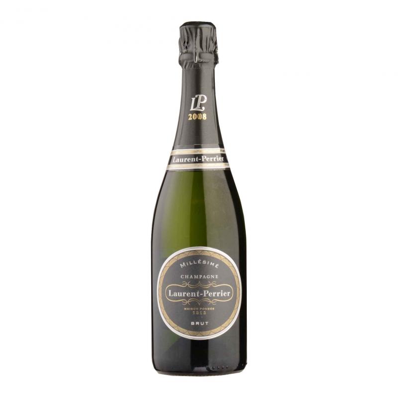 Champagne Laurent-Perrier Brut Millésimé - 2008