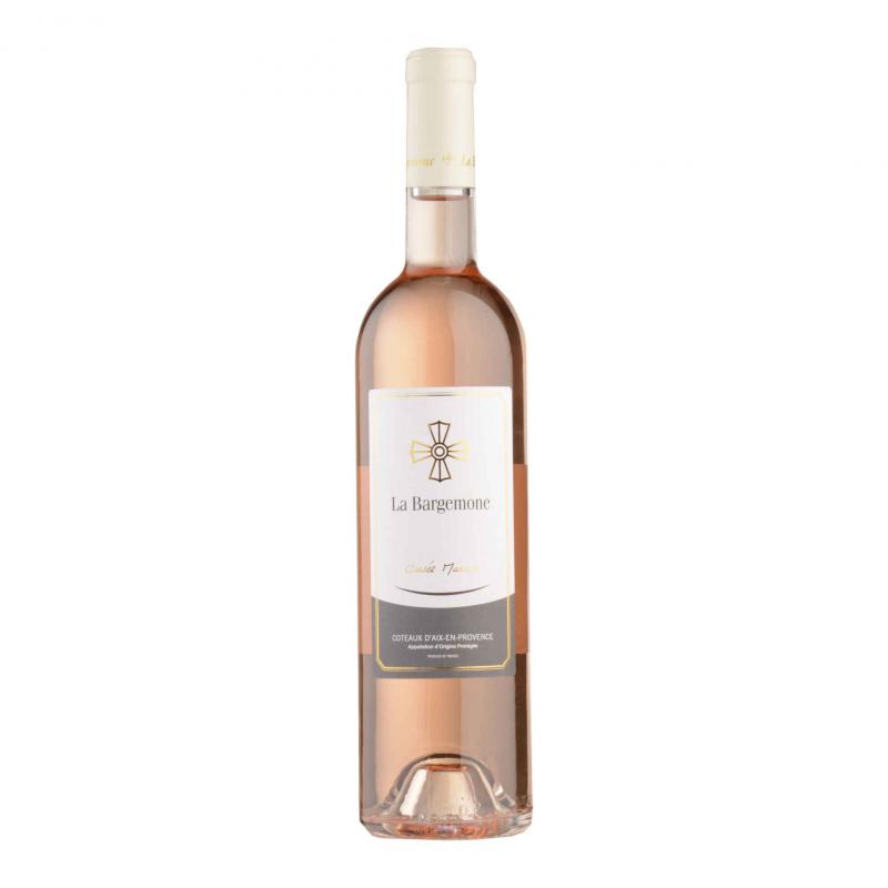 La Bargemone - Cuvée La Marina - Rosé