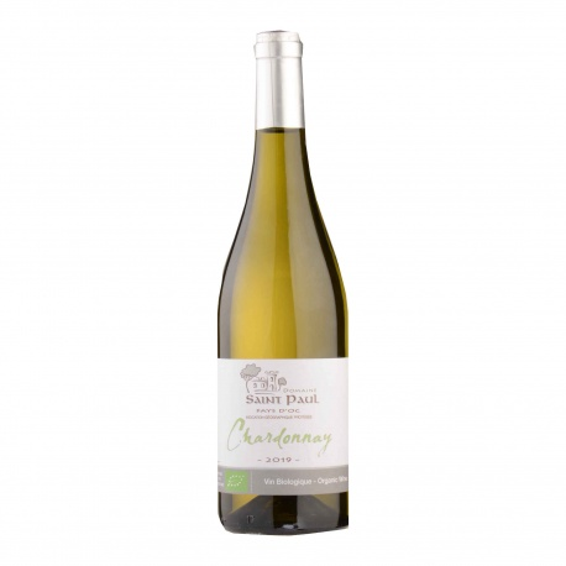 Domaine Saint Paul - Chardonnay