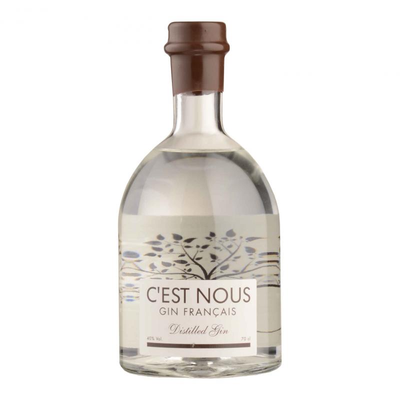 Gin - C'est nous