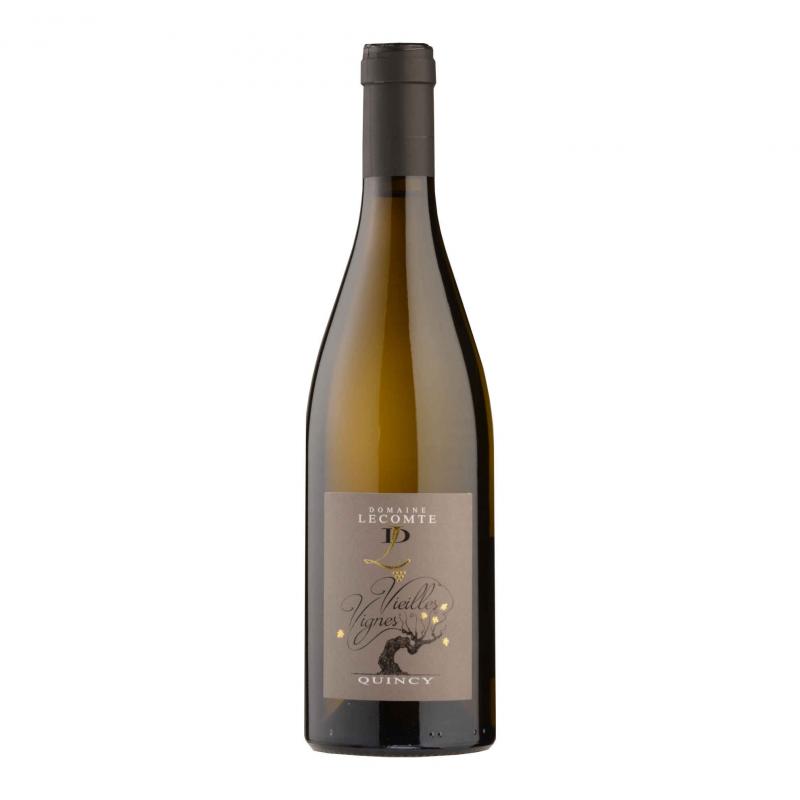 Domaine Lecomte - Quincy - Vieilles Vignes