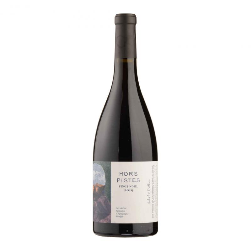 Aubert et Mathieu - Hors pistes - Pinot Noir