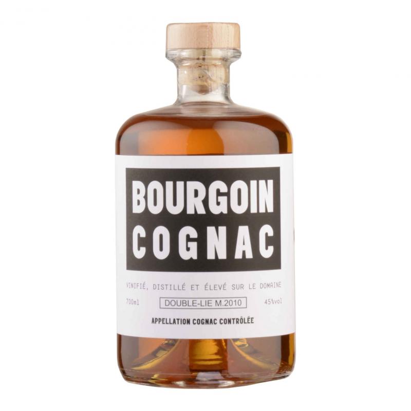Cognac Bourgoin - Double Lies 2010