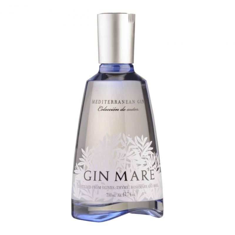 Gin - Mare