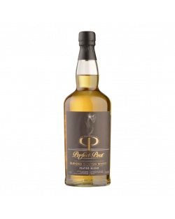 Perfect Peat - Blended Scotch Whisky