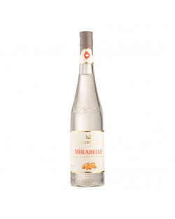 Morand - Mirabelle - 70cl