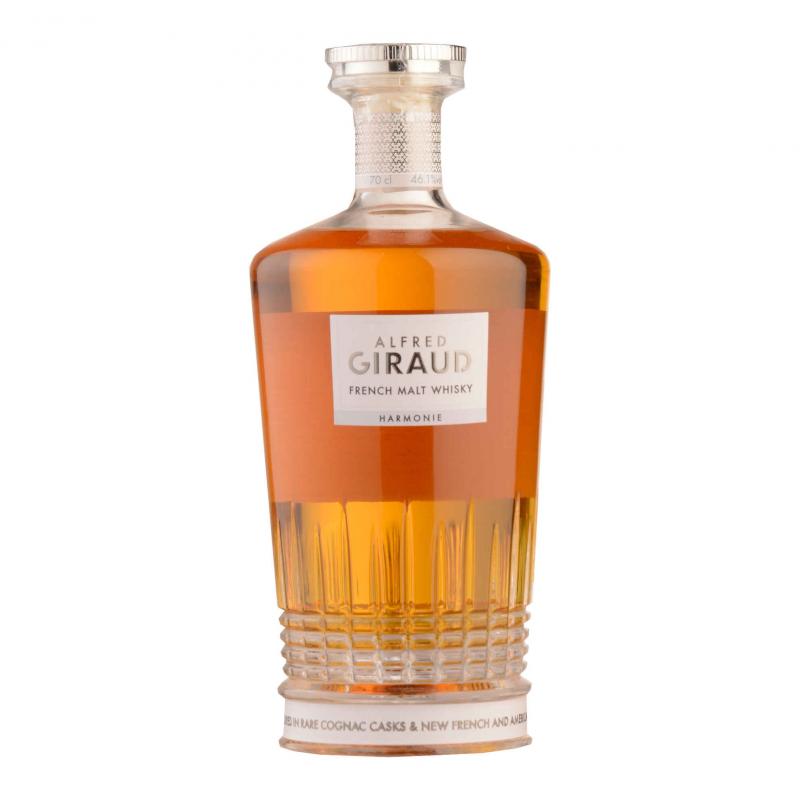 Whisky Alfred Giraud - Harmonie