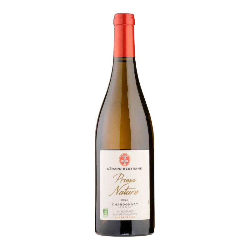 Gérard Bertrand - Prima Nature - Chardonnay