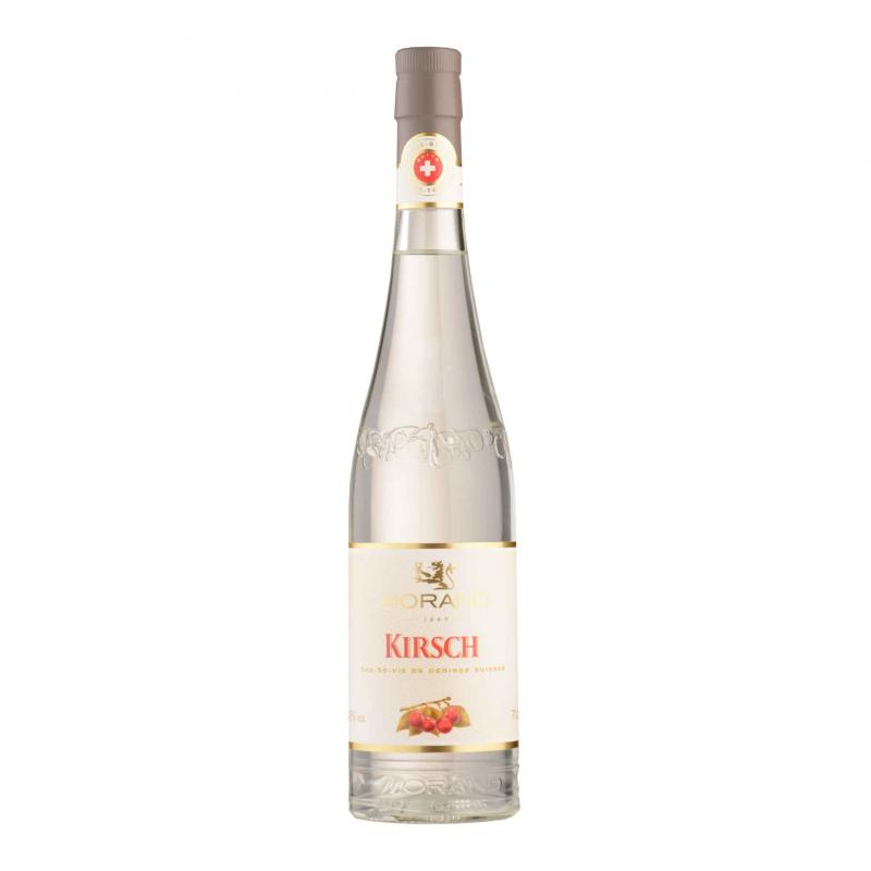 Morand - Kirsch - 70cl
