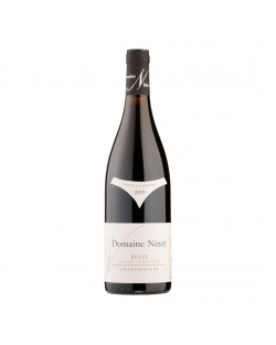 Domaine Ninot - Rully rouge - Chaponnière