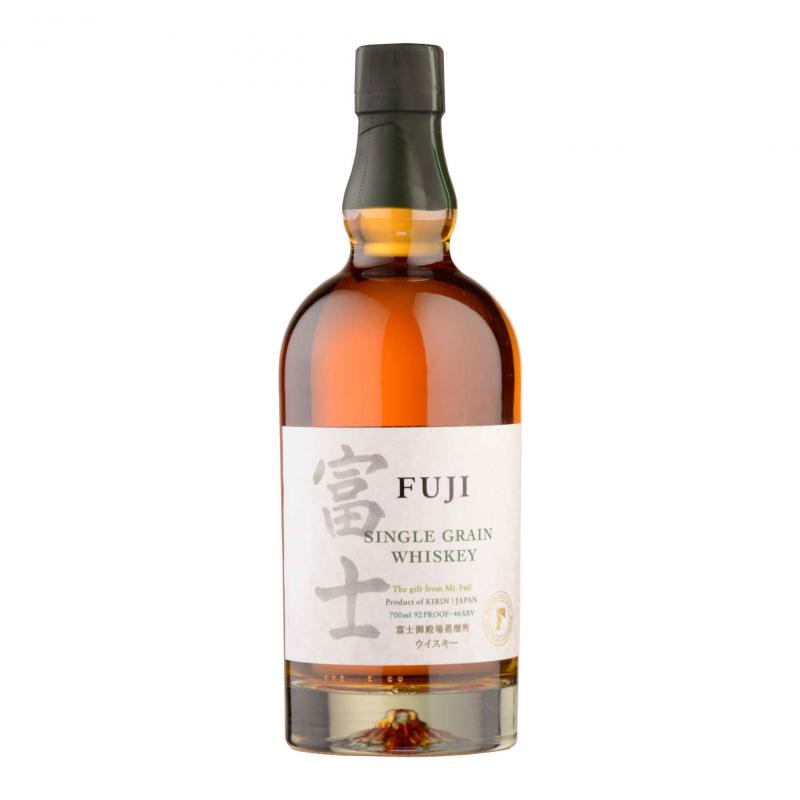 Fuji - Single Grain - Japanese Whiskey