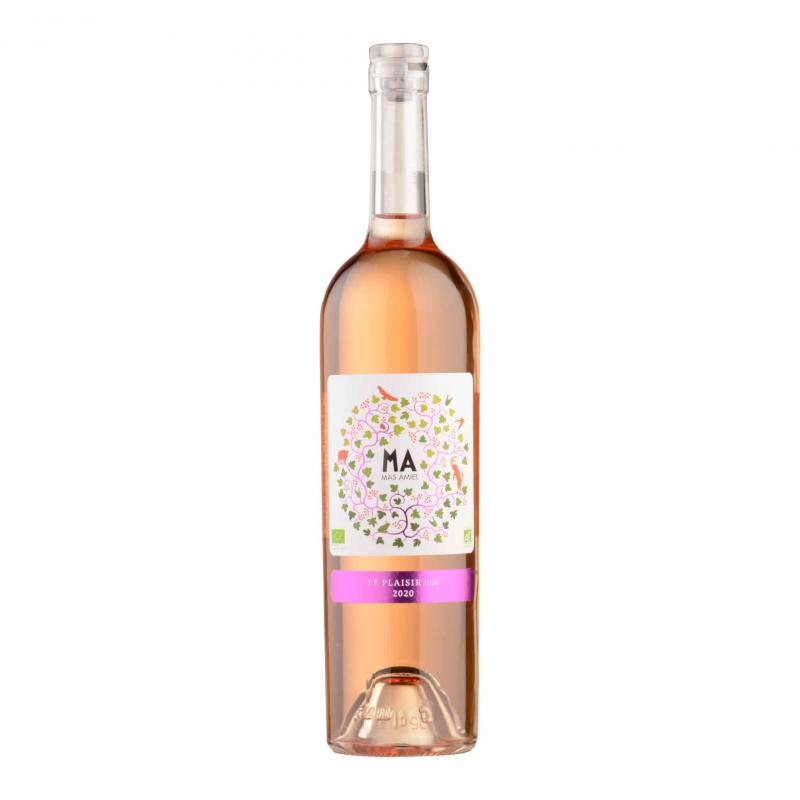 Mas Amiel - Plaisir rosé