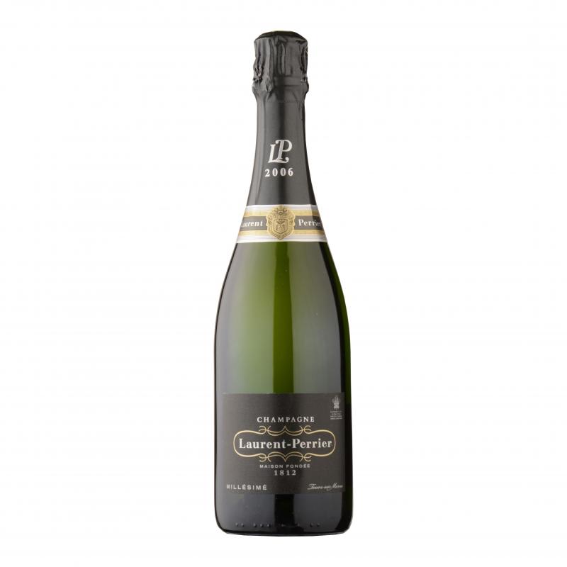 Champagne Laurent-Perrier Brut Millésimé - 2006