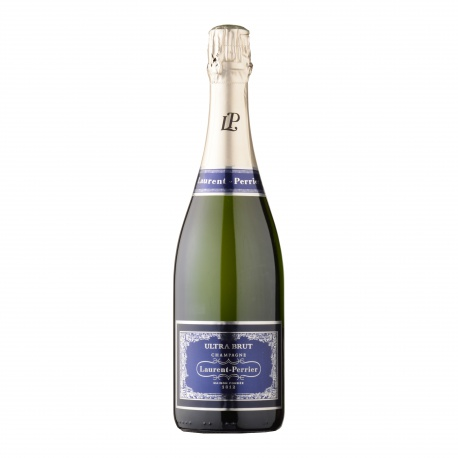 Champagne Ultra Brut Laurent-Perrier