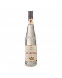 Williamine Morand - 50 cl