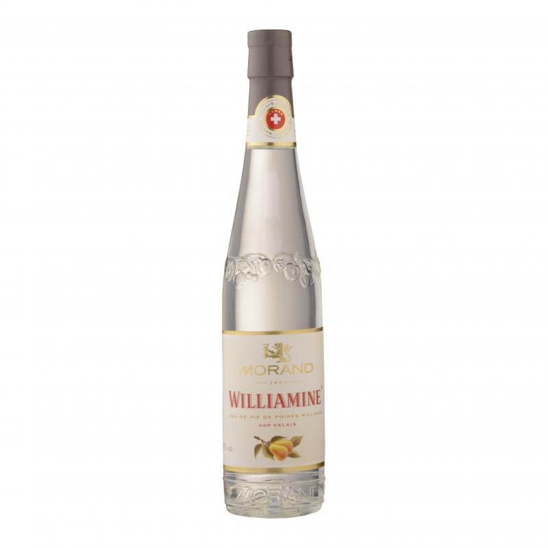 Williamine Morand - 50 cl