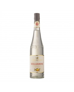 Williamine Morand - 70 cl