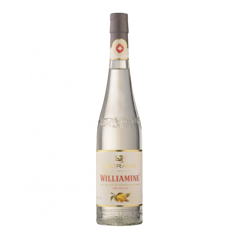 Williamine Morand - 70 cl