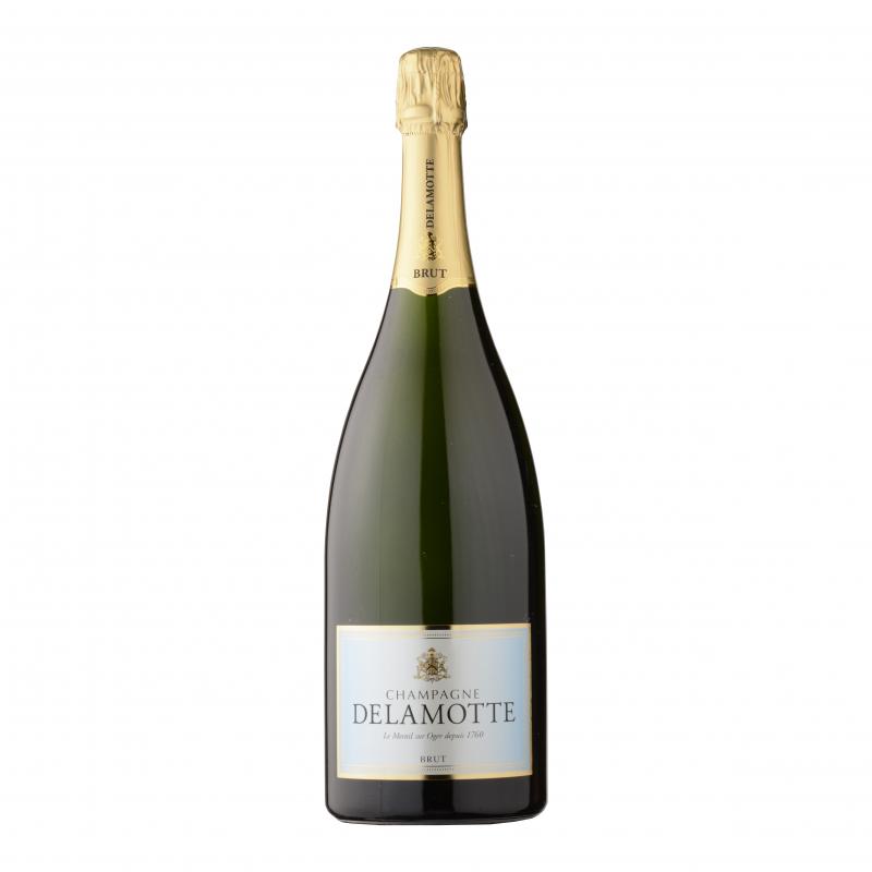 Champagne Delamotte - Magnum