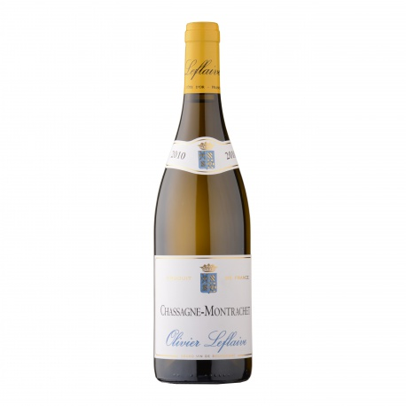 Domaine Olivier Leflaive - Chassagne Montrachet - Blanc